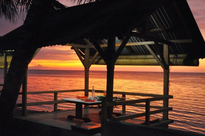 Sunset Bali Indonesia websites for planning a trip women who travel vacation