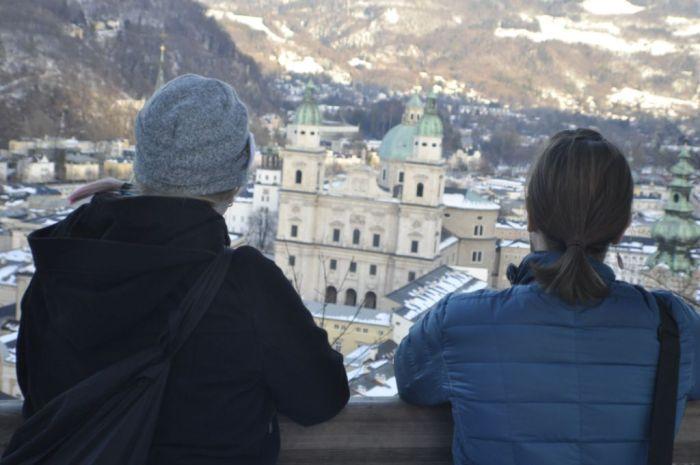 Salzburg Austria websites for planning a trip women who travel vacation