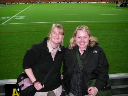 Rugby New Zealand tips for choosing a travel companion women travelers vacation