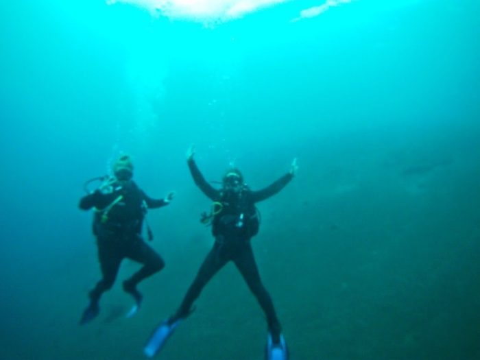 scuba Bali Indonesia tips for choosing a travel companion women travelers vacation
