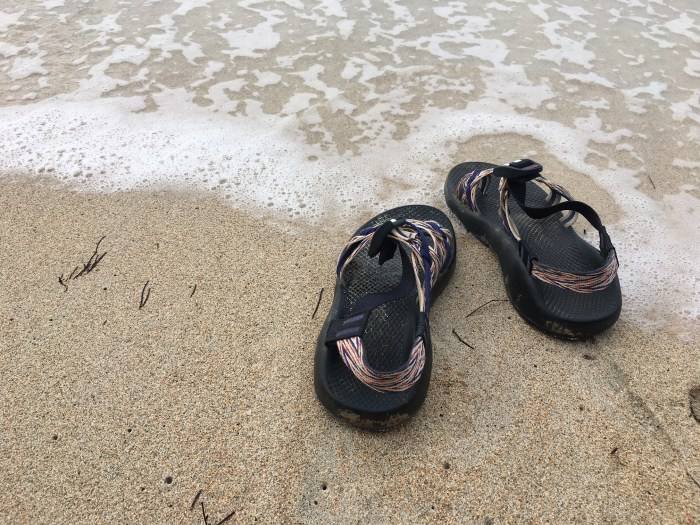travel shoes for women chaco sandals beach