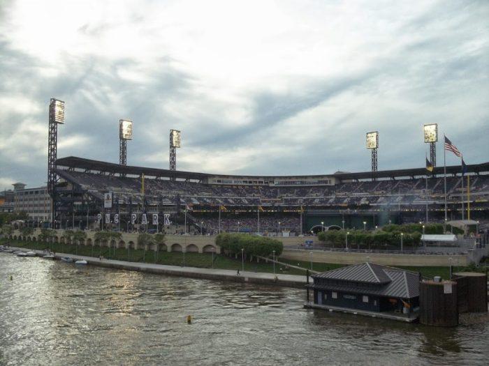 Pittsburgh fun work trips