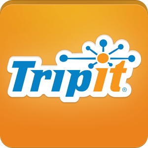 travel app Trip It logo
