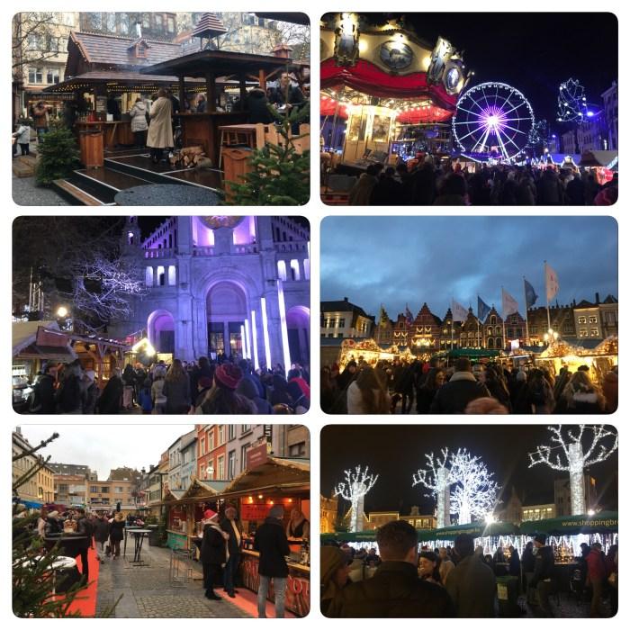 Christmas in Europe photos Christmas markets