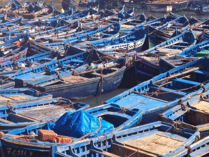 favorite cities to visit travel Essaouira Morocco