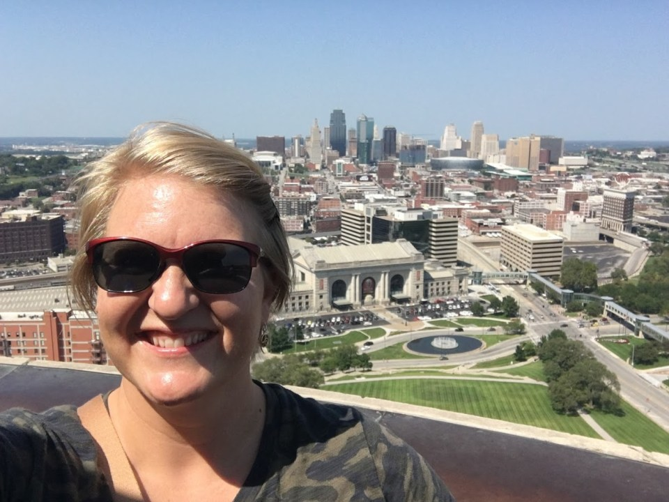 making the most of limited vacation Kansas City