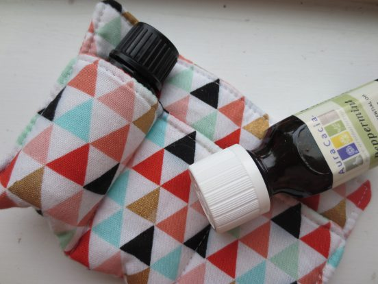 traveling with essential oil travel sleeve Etsy