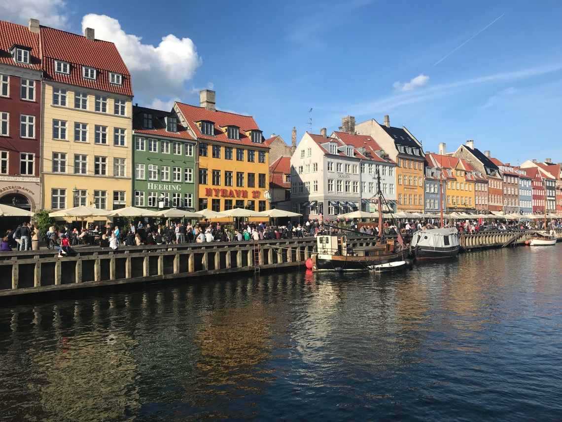 tips for visiting Copenhagen