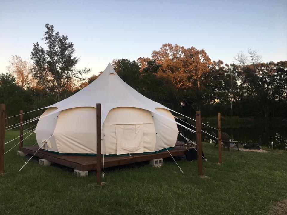 unique airbnb evolving as a traveler