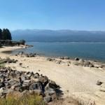Lake Cascade State Park