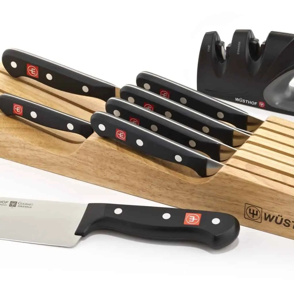 Set Rated Knife Best Kitchen