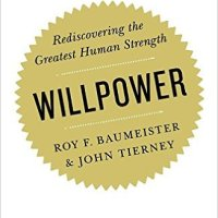 Willpower - Roy Baumeister