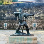 A Football Tourist's Guide To Nottingham