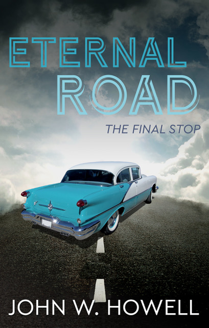 Eternal Road - The final stop