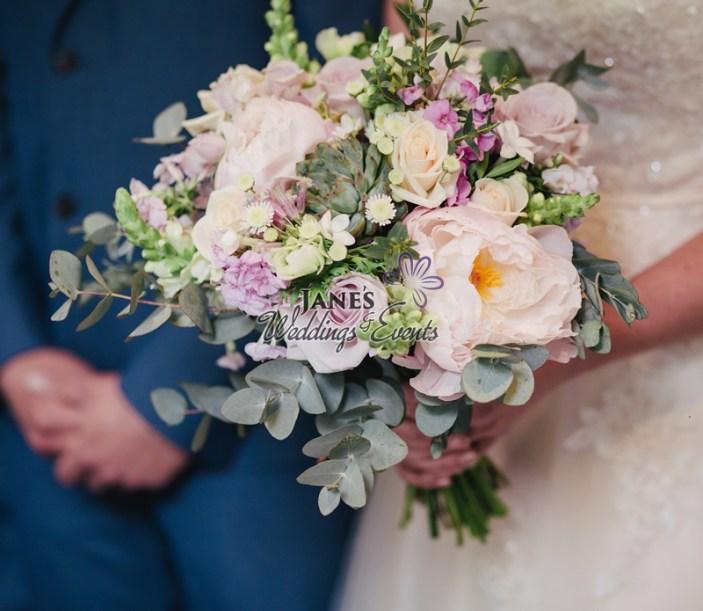 Janes Flower Shoppe Weddings Events007