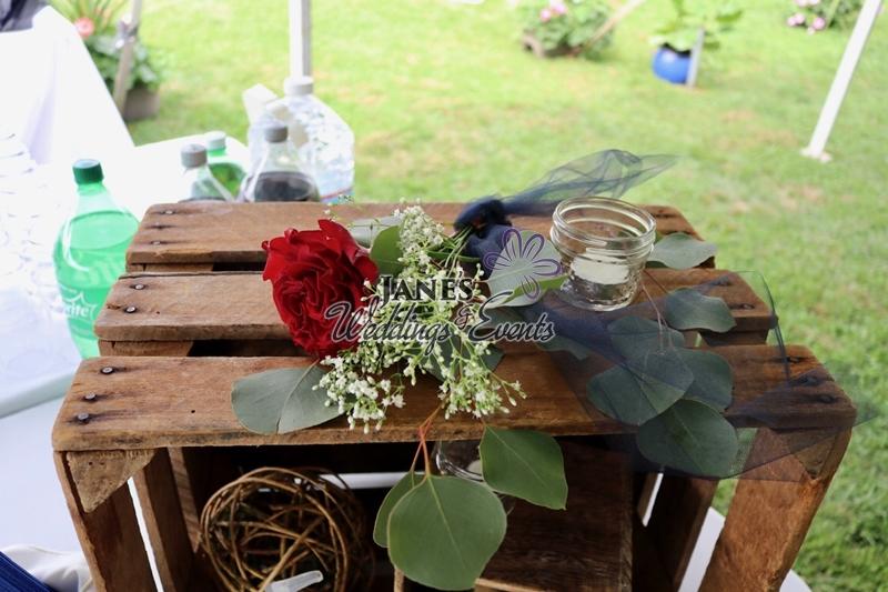 Janes Flower Shoppe Weddings Events027