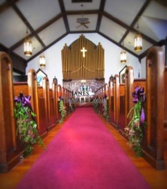 Janes Flower Shoppe Weddings Events060