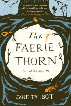the faerie thorn and other stories cover