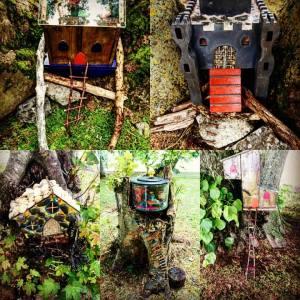 Faerie Trail Portstewart