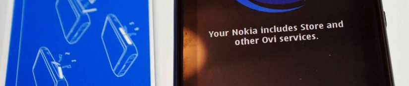 Nokia N8 Repair Saga – Part 1