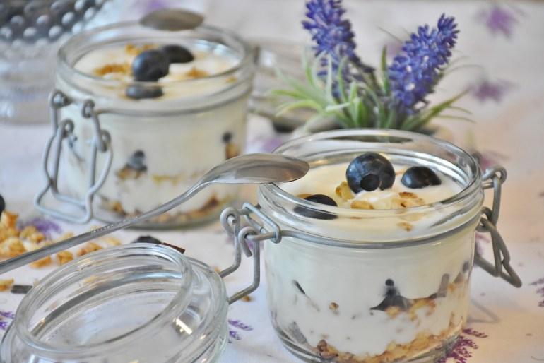Healthy Yogurt