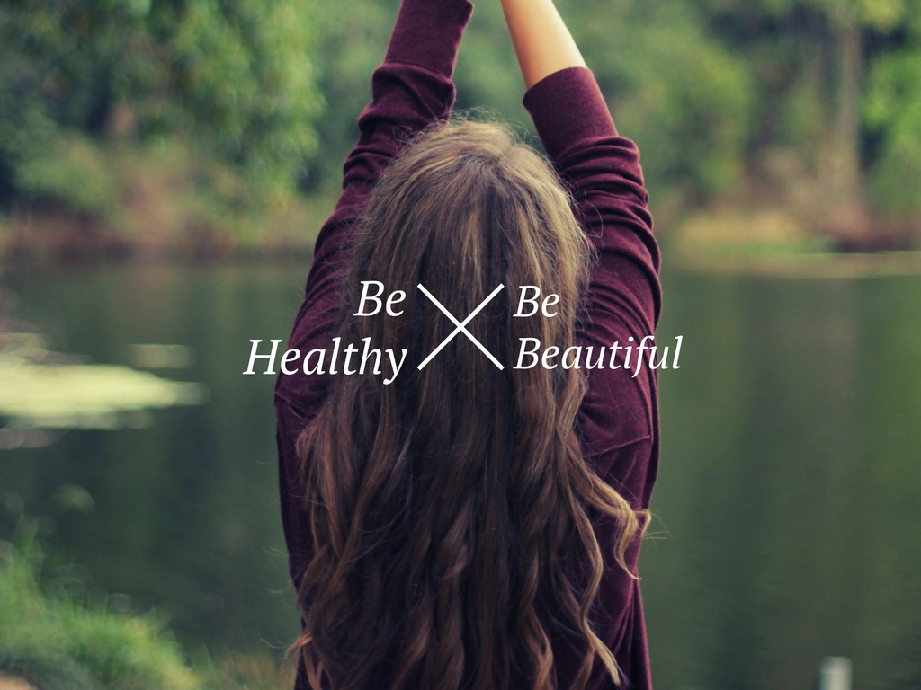 5 Simple Health Essentials for a Beautiful Look