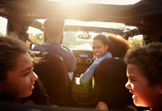Summer Road Trip Guide for Allergies Sufferers