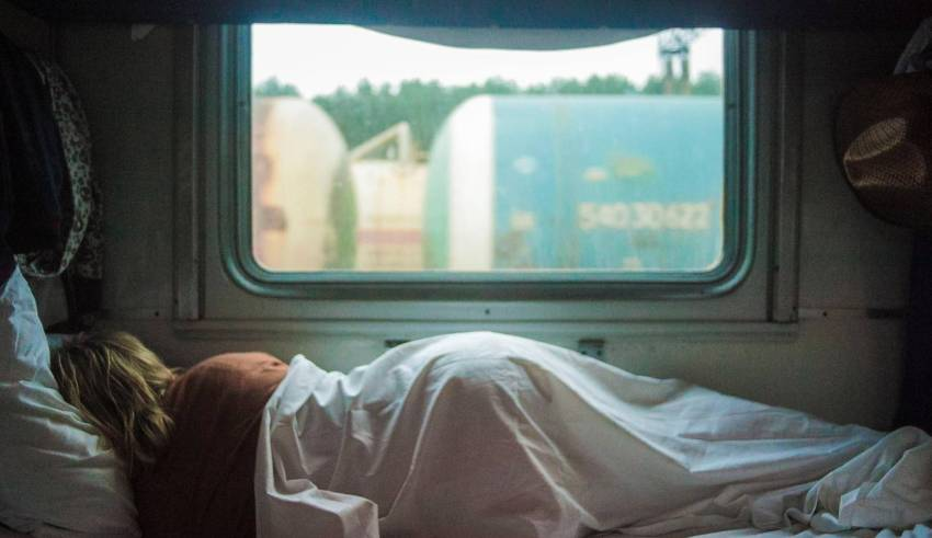 Get Enough Sleep When Traveling