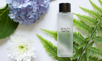 Can Beauty Water Be The Functional Water For Your Skin?
