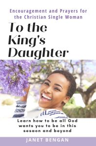 Prayers & Encouragement for Christian Single Ladies (Book)