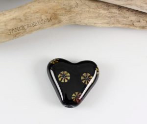 Pinwheel Heart