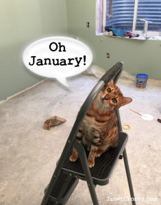 Oh January! janetcrosby.com