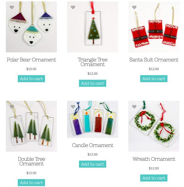 Ornament Sale 2019