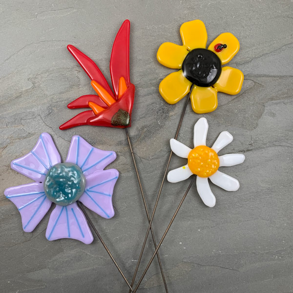 Flower Bonus Set