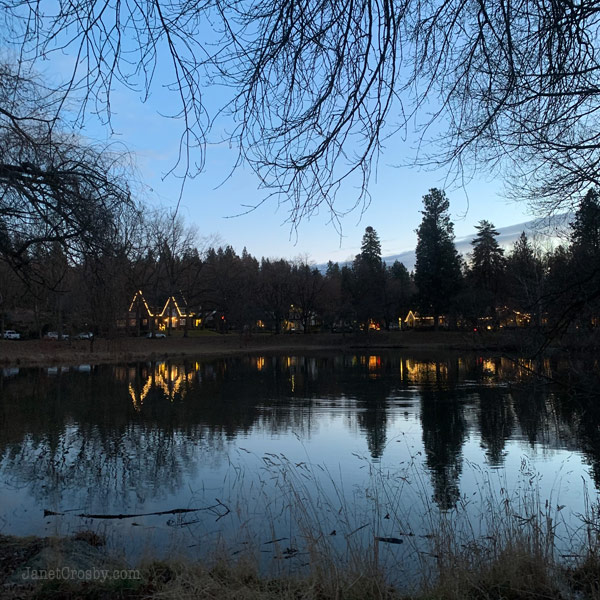 December 2020 Reflections