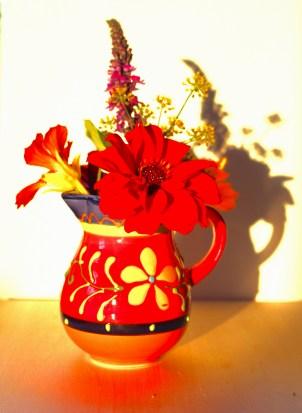 Tapas flowers b - 1