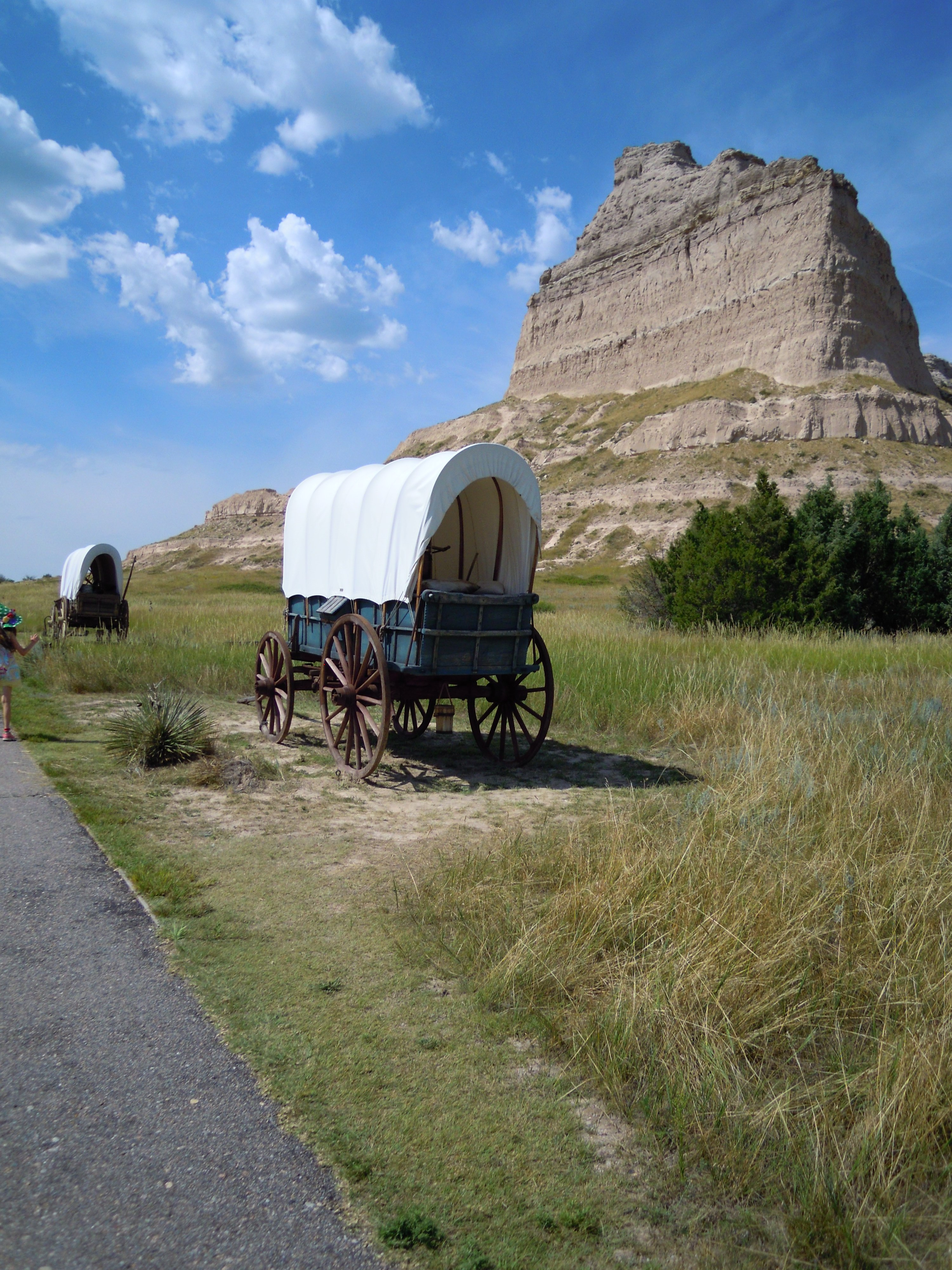 Backtracking The Oregon Trail 6