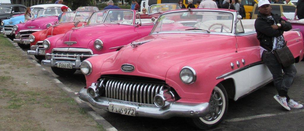 Road Trip – Havana