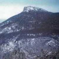 Camel's Hump from afar