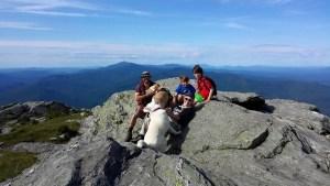 The summit 2