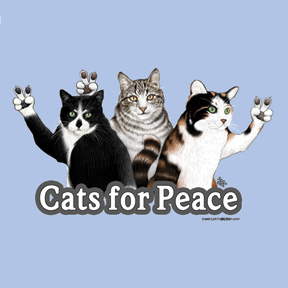 Cats-For-Peace-T-Shirt-(8110)