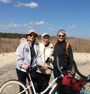 Beach Bikes 3