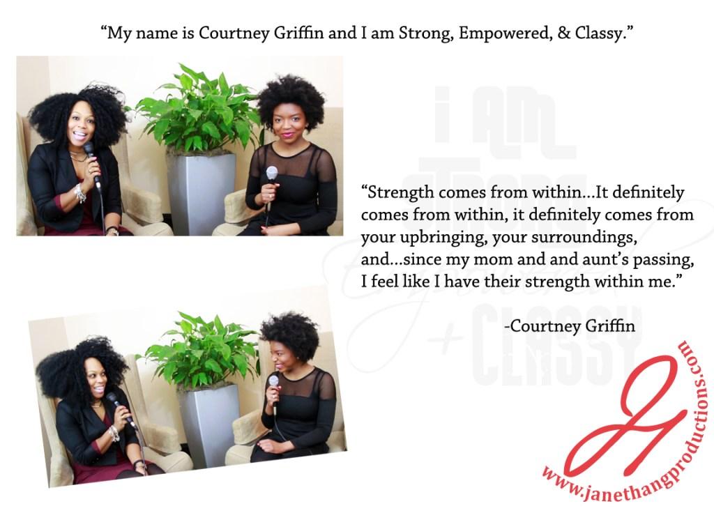 Courtney Griffin