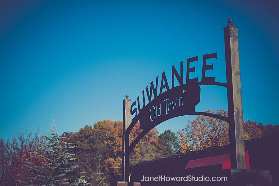 Old Town Suwanee
