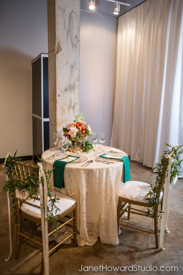 Tablescape by It Takes Two Events
