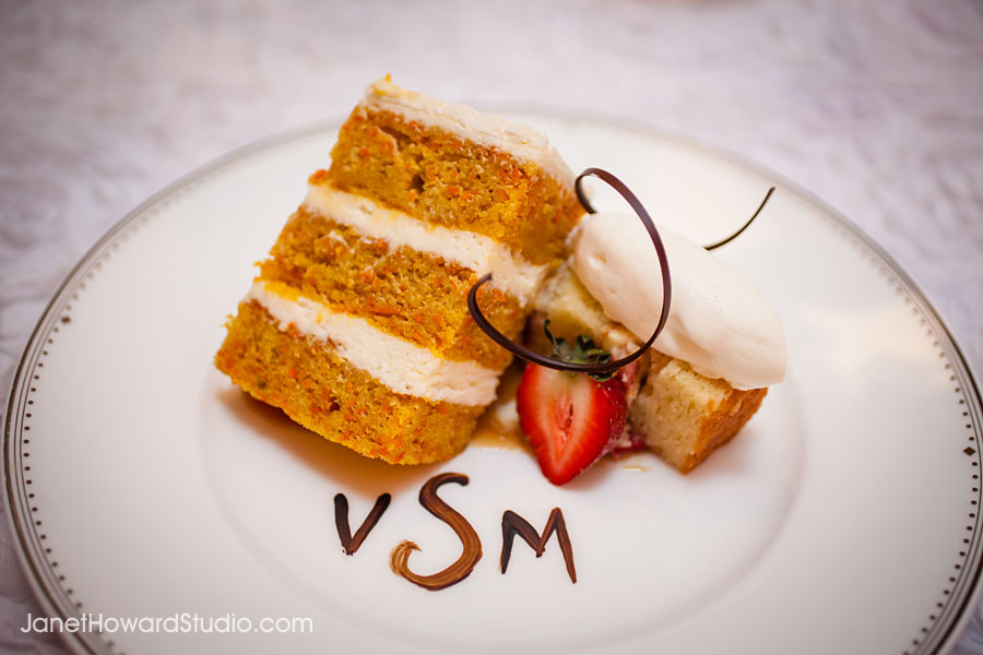 Wedding Cake by St. Regis Atlanta