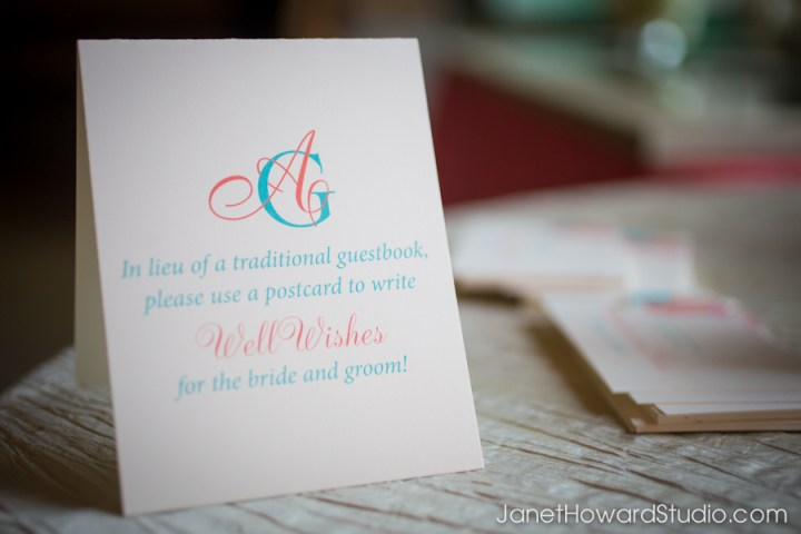 Well Wishing Postcards by Papered Wonders