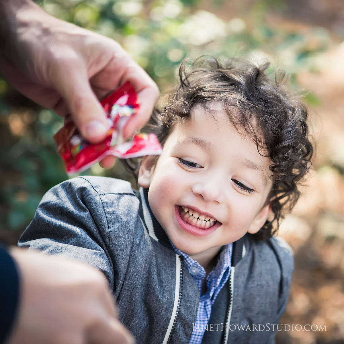 tips for family portrait sessions