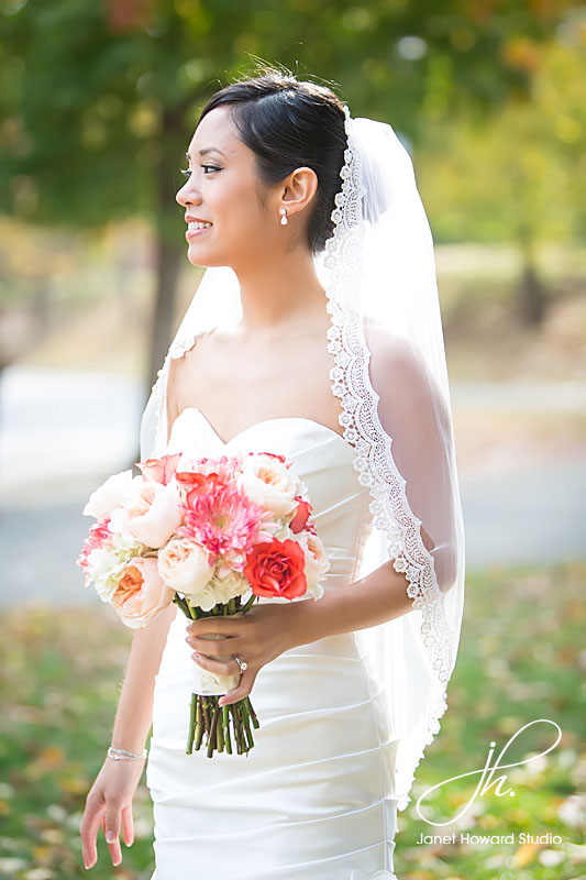 Bride Bouquet by Stylish Stems