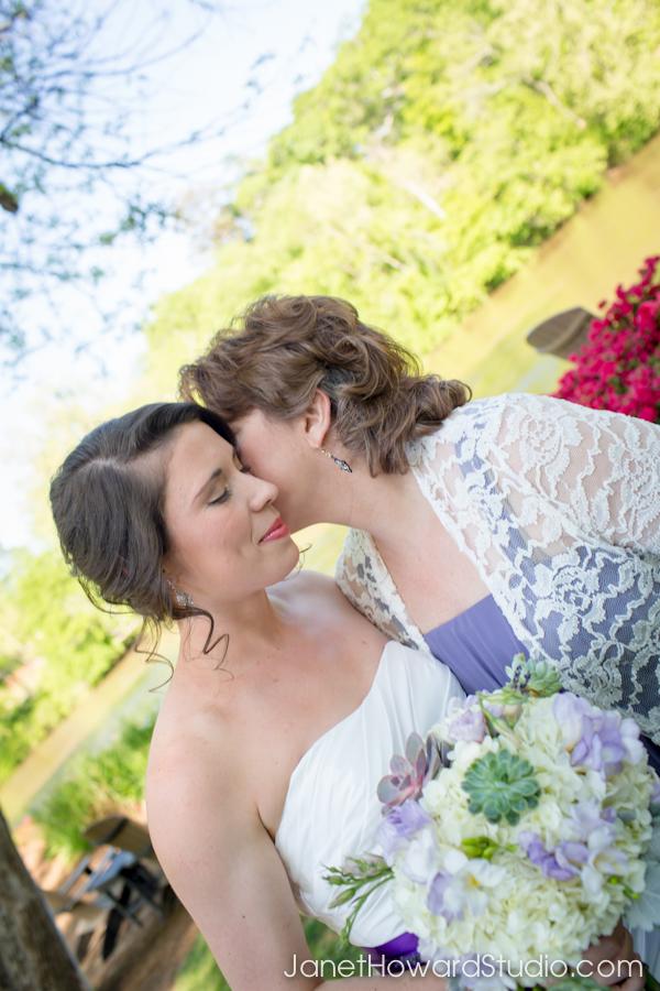 Atlanta Wedding at Canoe
